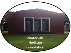 Winterville Heritage Foundation